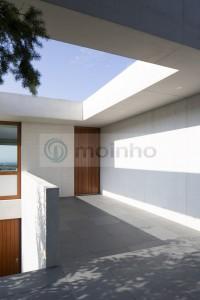 Exterior Grey Brazilian Slate