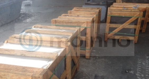 crates slate packing
