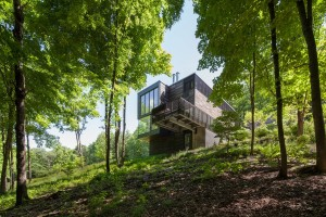 slate house design