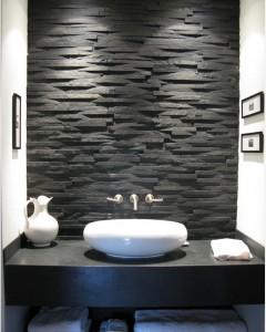 wall mosaic slate