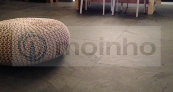 living room slate tiles black brazil