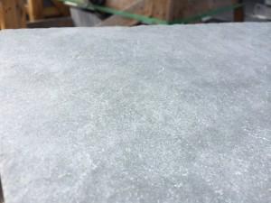Anticato Grey Slate tumbled finish