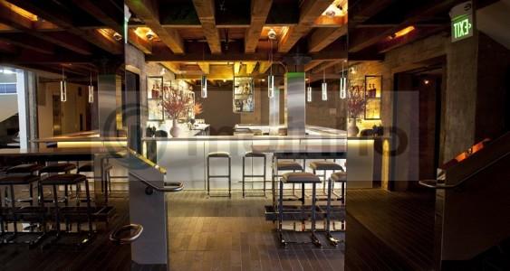 restaurant slate black brazil