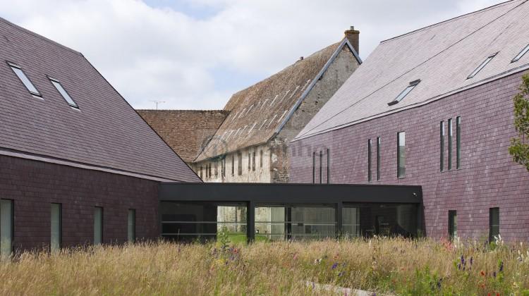 France slate roofing brazil