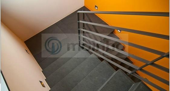 stairs Brazil slate