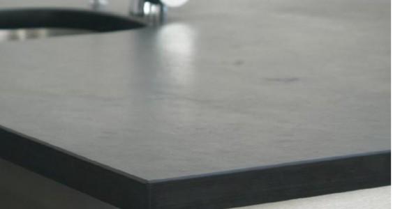 kitchen top slate