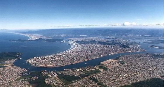 panoramaSantos